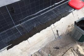 Service: water- en luchtdichte afsluiting