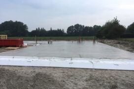 Duurzame opdrachtgevers in Enschede kiezen voor Hectar vloer